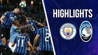 Ucl 3 | Manchester City-atalanta 5-1, Gli Highlights