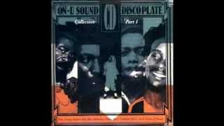 Congo Ashanti Roy - Hands and Hearts