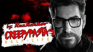 Loquendo - Creepypasta - Half Life 2, (ECHOS REALES).
