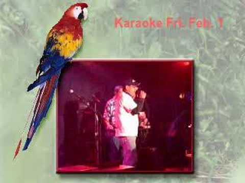 Karaoke Feb. 1