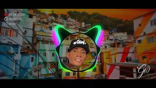 MC GW - Sou Canibal ( Dj Diego Braga ) REMIX