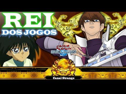 Download Youtube: REI DOS JOGOS [STG] HERCP COM DUAS FENIX #Yu Gi Oh Duel Links #80