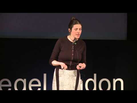 Mastering time: A key to successful ageing: Claire Steves at TEDxKingsCollegeLondon
