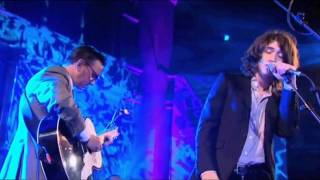 Alex Turner and Richard Hawley live - Only Ones Who Know.mp4