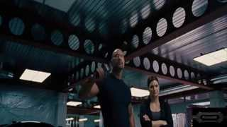 Fast and Furious 6 Musikvideo - Black & Yellow HD