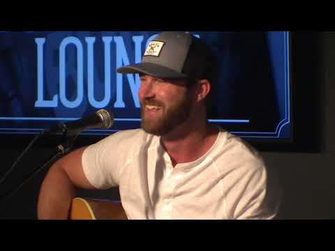 Riley Green Performance on 94.9 The Bull