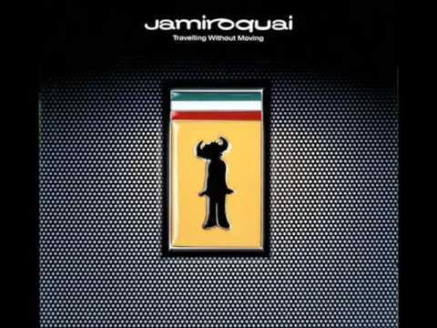 Just Dance - Jamiroquai