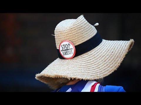 بريطانيا ستوقف -فورا- العمل بحرية تنقل الأشخاص اذا حصل بريكست من دون اتفاق…  - نشر قبل 3 ساعة