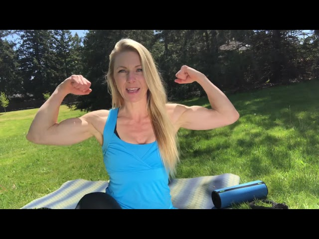 TRANSFORM Bootcamp by Arysta FIT - South Surrey Outdoor Summer Holistic Fitness Program