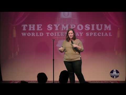 Kimberly Worsham on World Toilet Day 2017