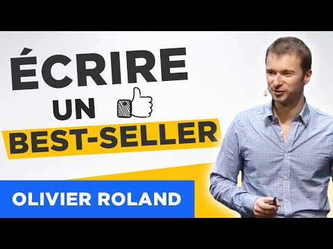 📈 Comment écrire un best-seller : retour sur le lancement 🚀 du livre 📕