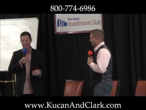 Kucan and Clark Partners Story