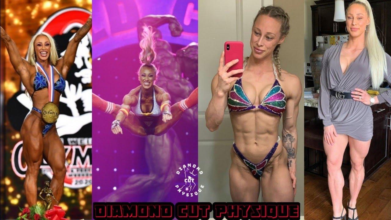 <div>Missy Truscott 2020 Mr. Olympia Women's Fitness Winner Workout | Female Fitness Motivation</div>