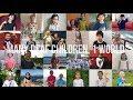 Many Deaf Children, One World