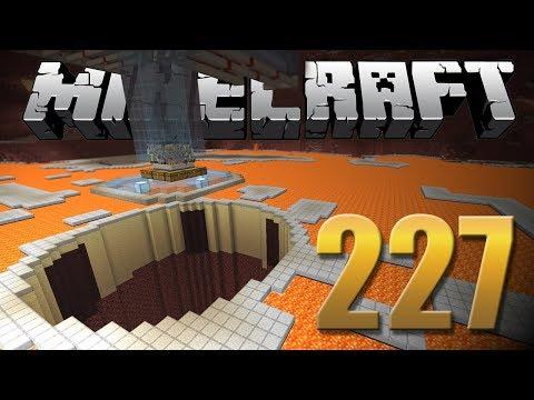 A GARGANTA DO DIABO - Minecraft Em busca da casa automática #227