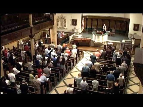 """Worship Live 8/27/17 6:30PM """"The Growth of Radical Islam and a Christian Response"""" 2 Corinthians 10"""