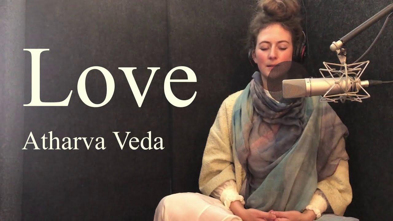 Download Vedic Love Song | Sanskrit