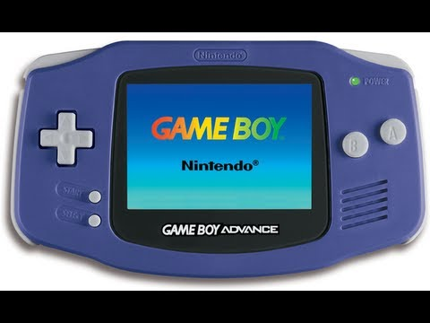 GameBoy and GameBoyAdvance emulator