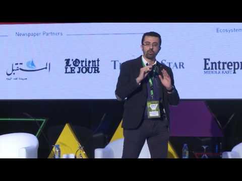 Startup Battle Pitches - ArabNet Beirut 2017