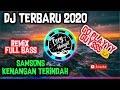 - Dj Terbaru 2020 | DJ Kenangan Terindah - Samsons | Remix Tik Tok Full Bass