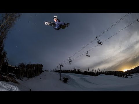 Red Gerard's Extra Credit Ep. 2 — Snowmass Park Session