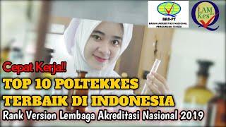 Lulus Cepat Kerja!! 10 Poltekkes Negeri Terbaik Di Indonesia