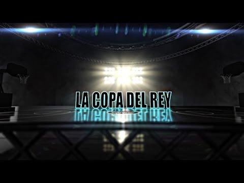 80 Copas: La Copa del Rey