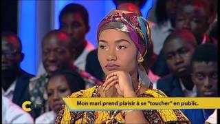 C'Midi Le Thème MON MARI PREND PLAISIR A SE TOUCHER EN PUBLIC du 8 Novembre 2016