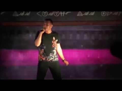Tiësto ft. John Legend  all of me live EDC 2016