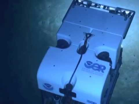 Why Ocean Exploration Matters: Not Many Exploring Our Ocean
