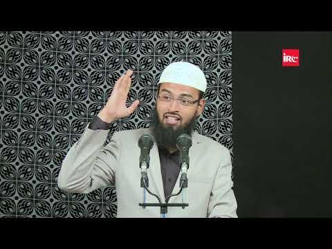 Shaitan Ka Pehla Maqsad Insano Se Shirk Polytheism Aur Kufr Infidelity Karwana Hai By Adv. Faiz Syed