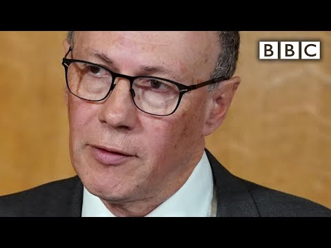 Coronavirus 'likely to become established' around the world - NHS Director 🔴 - BBC