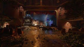 Black Ops 3 - Kino der toten/ Nacht der untoten  - Live Streaming