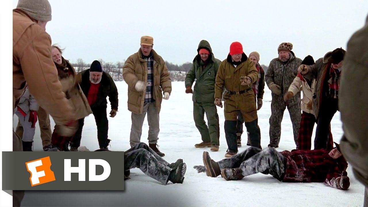 grumpy old men 44 movie clip the horizontal mambo
