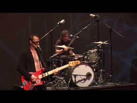ATKINSON - EN VIVO (el último concierto)