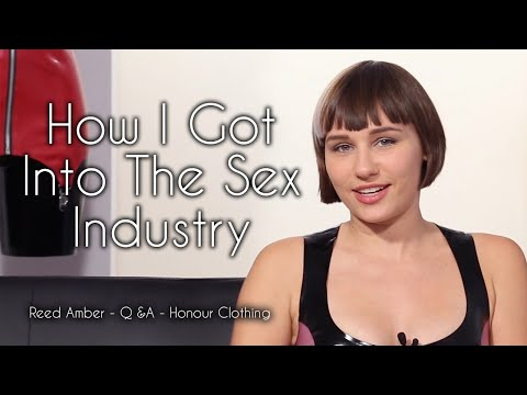 How I got into the Sex Industry | Life Sessions | Reed Amber thumbnail