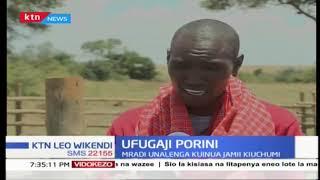 Eneo la Maasai Mara lina nafasi kwa wenyeji kujijenga kiuchumi