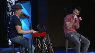 John Crist and Tim Hawkins: The Story of Job