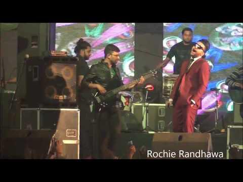 Guru Randhawa at Noida |Final Part|