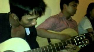 24 giờ phép - Dang Le & Đinh Duy Khánh (offline guitar)