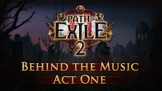 Behind the Music: Act 1