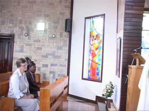 Chapter Celebrations Led by General Superior, Sister Magret Dekker - Part 2