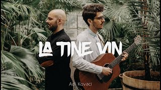 Adi Kovaci - La Tine Vin (Official Music Video)