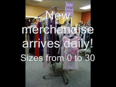 Upscale Resale Consignment Boutique Templeton California