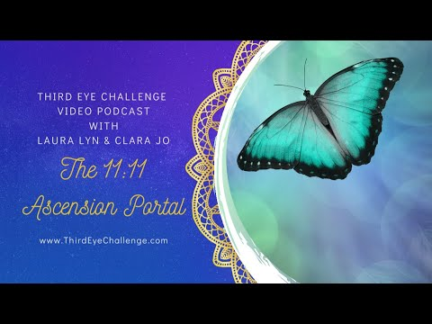 Episode 89 – The 11:11 Ascension Portal