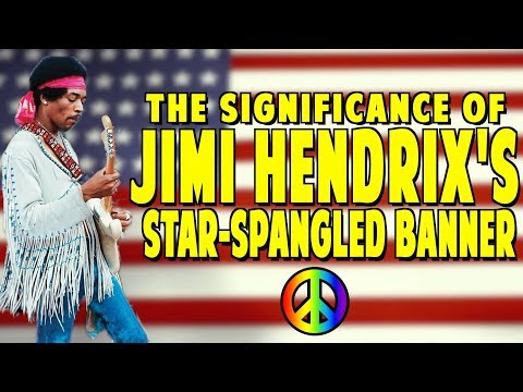 The Significance of Jimi Hendrix's