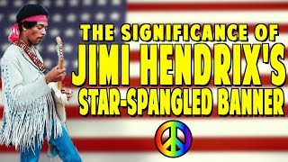 Download The Significance of Jimi Hendrix's