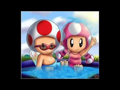Toad And Toadette Pictures