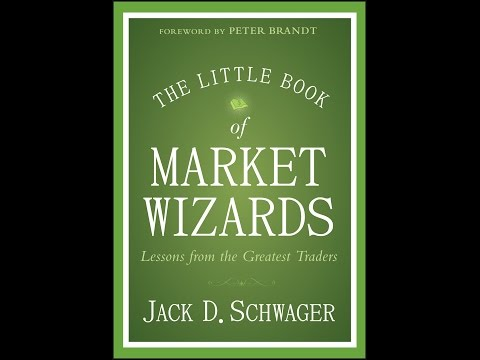 Interview With A Market Wizard