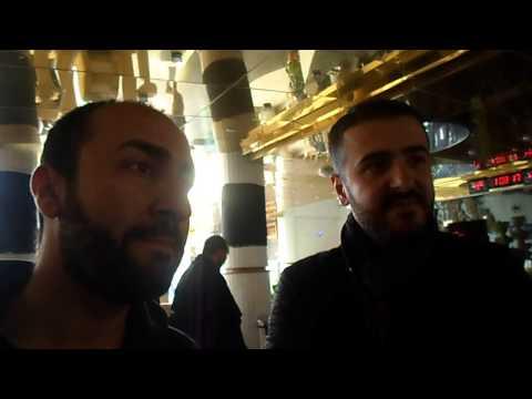 Interview with Sayed Ammar Nakhshawani